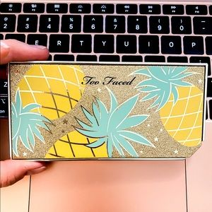 Too Faced Sparkling Pineapple🍍Palette